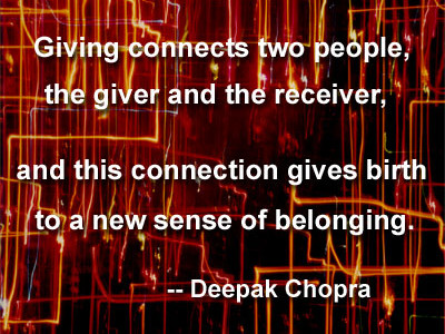 chopra-giving